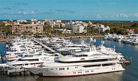 The Only Public Marina On Island Of Palm Beach Town Docks Has Been Providing Berthing For And Sail Yachts Up To 260 In Length Since