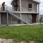 Live Fire Training
