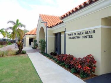 Palm Beach Fl Official Website Recreation Center